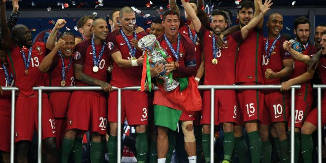 Confederations Cup 2017: Ronaldo mơ kỳ tích, Đức quyết ngáng đường - 1