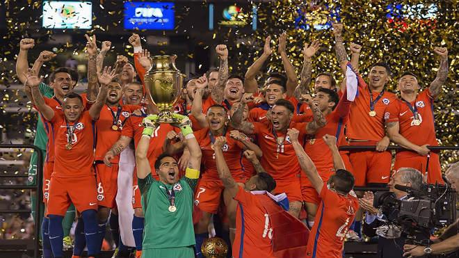 Confederations Cup 2017: Ronaldo mơ kỳ tích, Đức quyết ngáng đường - 3