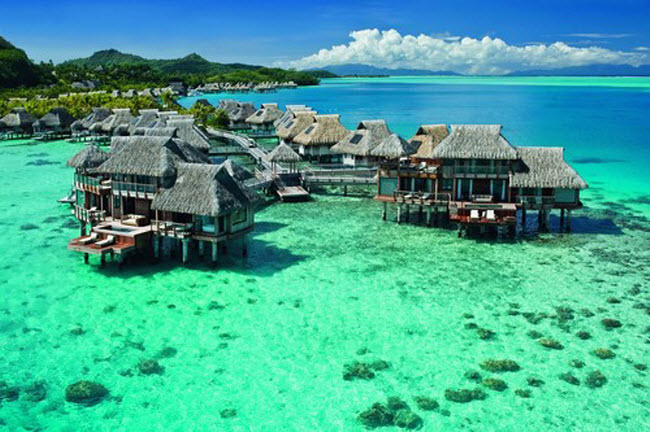 Du khách không muốn rời đi khi đến 10 hòn đảo này - 4
