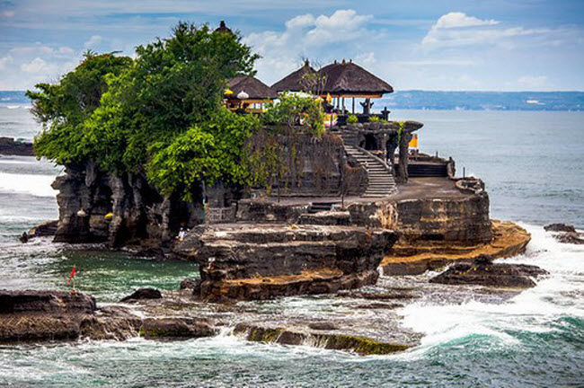 Du khách không muốn rời đi khi đến 10 hòn đảo này - 6
