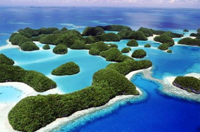 Du khách không muốn rời đi khi đến 10 hòn đảo này - 5