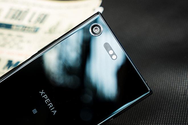 Siêu phẩm Xperia XZ Premium bạn không thể bỏ lỡ! - 2