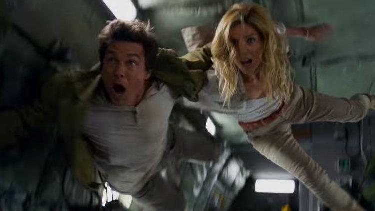 """""""Chịu chơi"""" như Tom Cruise mới đóng được cảnh """"đinh"""" trong The Mummy - 1"""