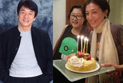 """Châu Tấn ly hôn vì chồng """"tòm tem"""" và những vụ ngoại tình ồn ào nhất - 5"""