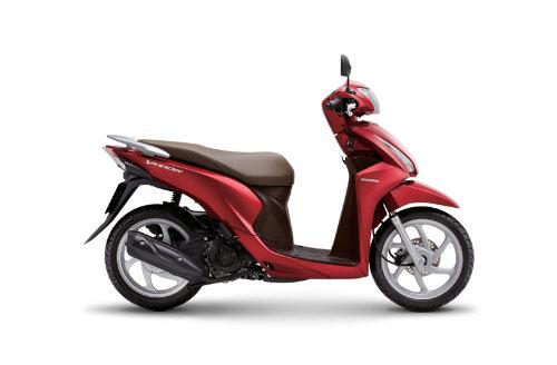 Điểm danh xe Honda đang giảm giá mạnh ở Việt Nam - 5