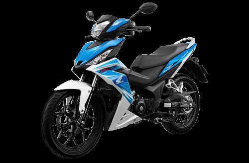 Điểm danh xe Honda đang giảm giá mạnh ở Việt Nam - 4
