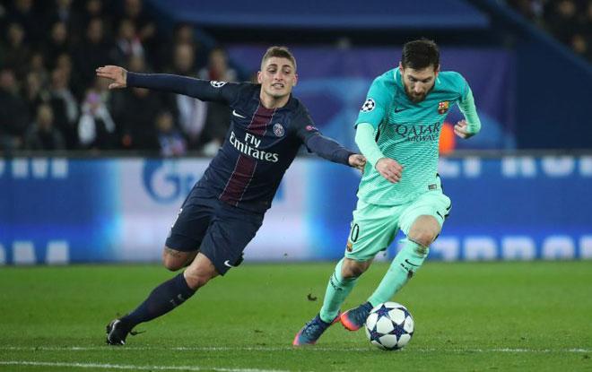 """Chuyển nhượng Barca: Messi đi đêm dụ """"Tiểu Pirlo"""" tới Nou Camp - 1"""