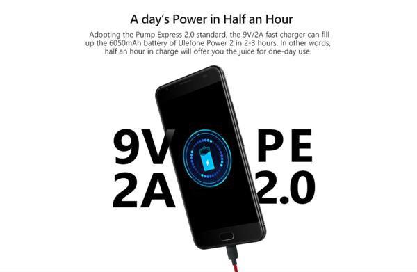 """""""Vua smartphone"""" pin 6050Mah đàm thoại lên tới 63 giờ gây sốt - 3"""
