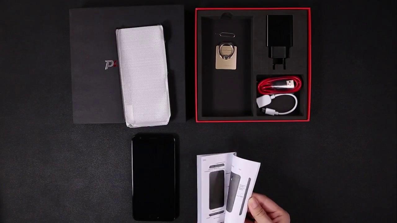 """""""Vua smartphone"""" pin 6050Mah đàm thoại lên tới 63 giờ gây sốt - 8"""