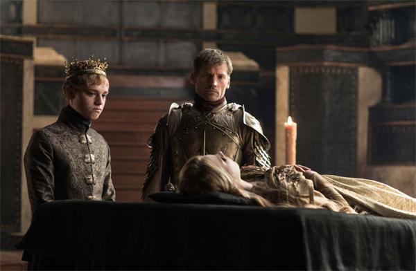 """Kinh hoàng với hơn 150 nghìn cái chết trong phim 18+ """"Game of Thrones"""" - 1"""