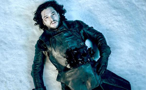 """Kinh hoàng với hơn 150 nghìn cái chết trong phim 18+ """"Game of Thrones"""" - 2"""