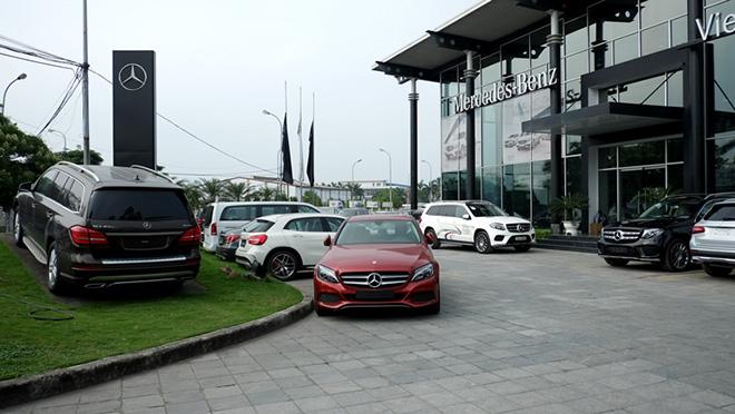 """Cơ hội tới """"quê hương Mercedes"""" dành cho khách TPBank vay mua xe trong tháng 6 - 1"""