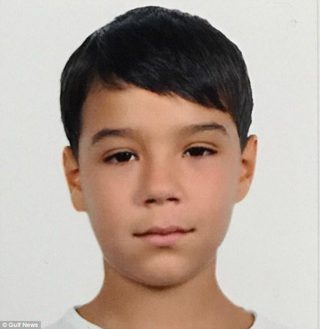 UAE: Giả gái, bắt cóc bé trai 12 tuổi rồi hãm hại - 1