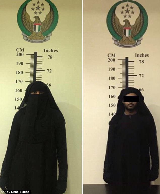 UAE: Giả gái, bắt cóc bé trai 12 tuổi rồi hãm hại - 3