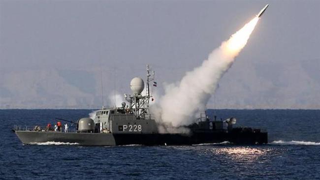 Khủng hoảng vùng Vịnh: Iran chĩa laser vào trực thăng Mỹ - 1