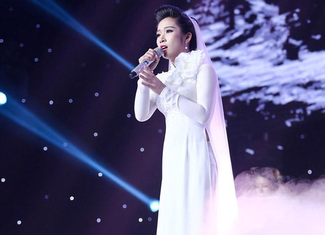 """Thánh nữ Bolero Jang Mi có """"đối thủ"""" mới xinh như hoa hậu - 1"""