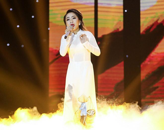 """Thánh nữ Bolero Jang Mi có """"đối thủ"""" mới xinh như hoa hậu - 7"""