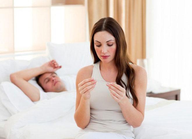 Sau 7 lần sảy thai, tôi vẫn cố gắng sinh con cho chồng