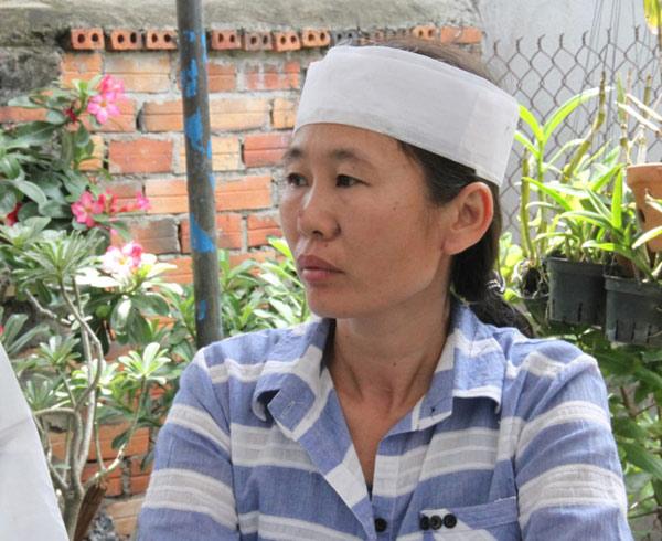 TP.HCM: Một người treo cổ chết ở công an phường - 1