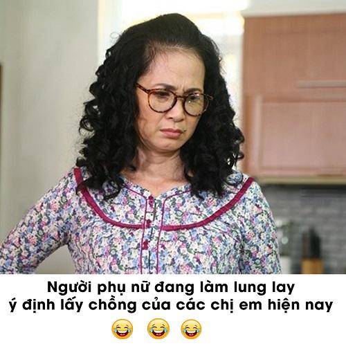 """Vai """"mẹ chồng ác nhất Vịnh Bắc Bộ"""" thay đổi cuộc sống của NSND Lan Hương thế nào? - 1"""