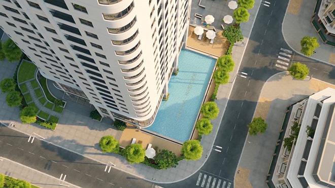 Mở bán căn hộ CT1 Gelexia Riverside với tiện ích cao cấp - 2