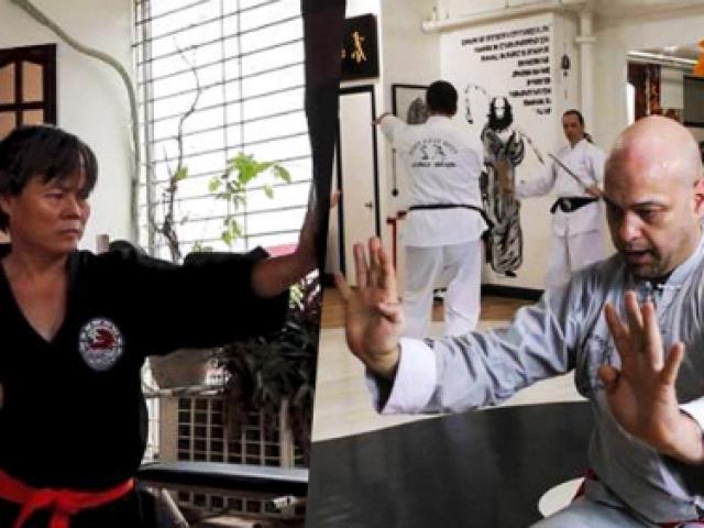 MMA: Vịnh Xuân