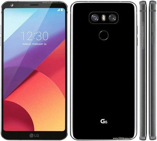 LG G7 có thể ra mắt sớm hơn bình thường - 1