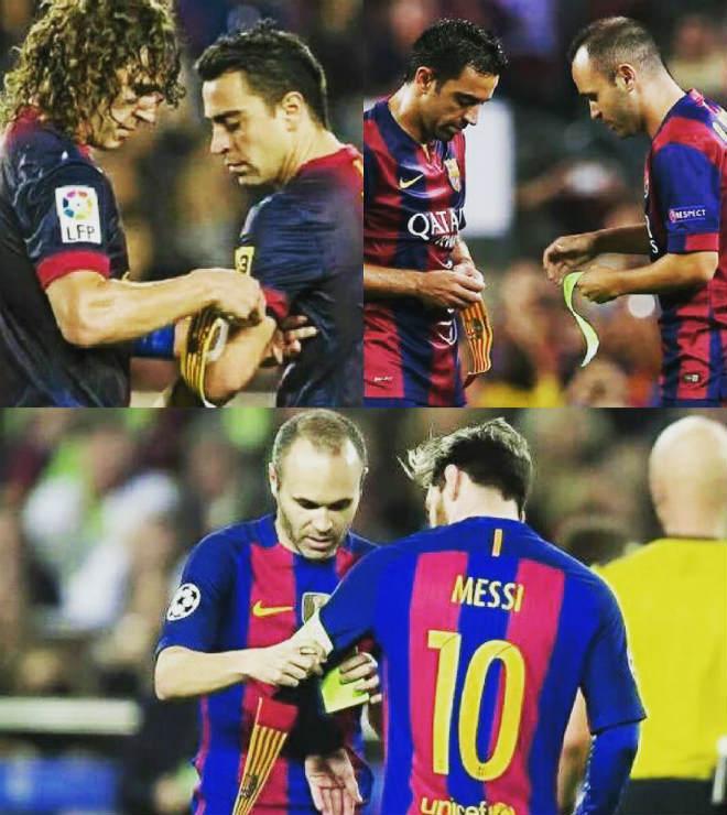 Iniesta tính chuyện rời Barca: Đế chế trên bờ vực lụi tàn - 3