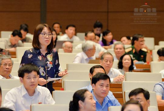 Phó Thủ tướng: Miễn nhiệm chức vụ các trường hợp bổ nhiệm sai - 1