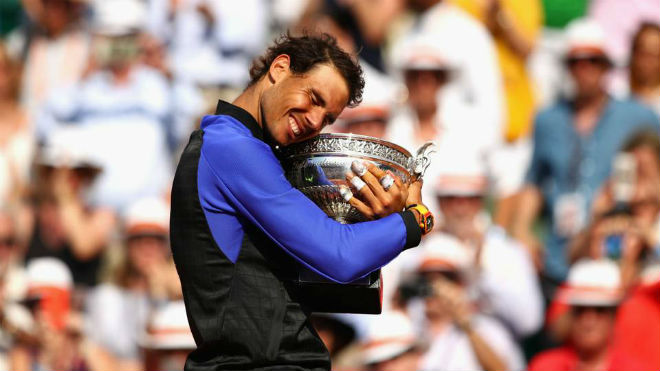 """Wimbledon: Djokovic luyện """"đòn hiểm"""", đấu Federer - Nadal - 1"""