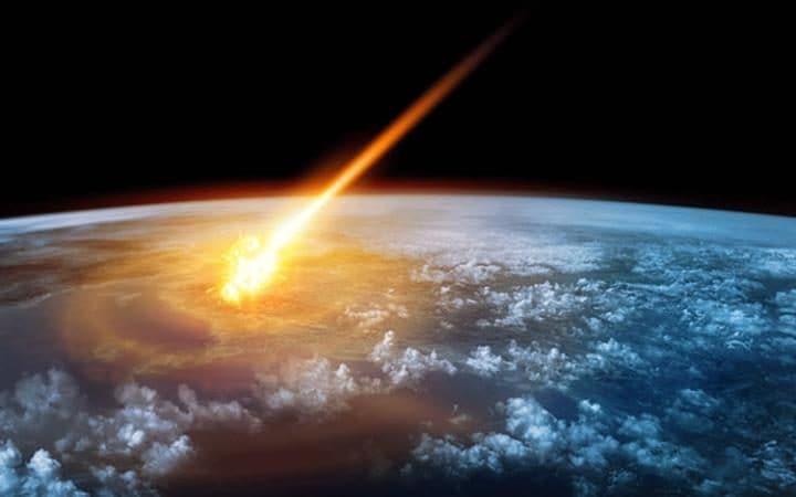 Anh em song sinh của Mặt trời khiến khủng long tuyệt diệt? - 1