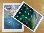 """Thời trang Hi-tech - Video mở hộp iPad Pro 12,9 inch 2017 đang """"sốt xình xịch"""""""