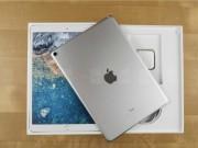 Thời trang Hi-tech - Mở hộp máy tính bảng tốt nhất thế giới – iPad Pro 10,5 inch