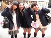 """""""Ngộp thở"""" với 15 quy định nghiêm ngặt của giáo dục Nhật Bản"""