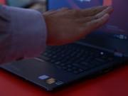 Tin tức công nghệ - Laptop bảo mật bằng tĩnh mạch lòng bàn tay, giá từ 33 triệu đồng