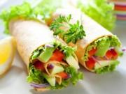 Sức khỏe đời sống - Ăn chay khi gan bị nhiễm mỡ có nguy hại cho sức khỏe?