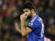 "HLV Conte ""trảm"" Costa: Dập mầm họa hay báo hại Chelsea"
