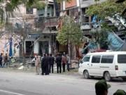An ninh Xã hội - Phúc thẩm vụ nổ mìn tại nhà Giám đốc Công an Thái Nguyên