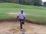 Thể thao - Cụt 1 chân vẫn đánh golf siêu đẳng, dự giải cao thủ