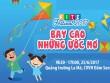 Lễ hội diều hè 2017 tại Đầm Sen