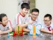 Chuỗi hành trình trải nghiệm sống động tại Trại hè Vinschool 2017
