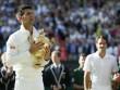 """Wimbledon: Djokovic luyện """"đòn hiểm"""", đấu Federer - Nadal"""