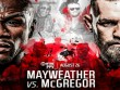 """Đấu boxing tỷ đô với Mayweather: McGregor """"nuốt trọn"""" 2200 tỷ VNĐ"""