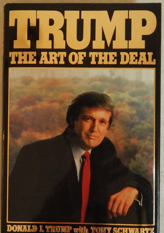 Bạn Mỹ tặng Kim Jong-un sách về đàm phán của ông Trump - 3