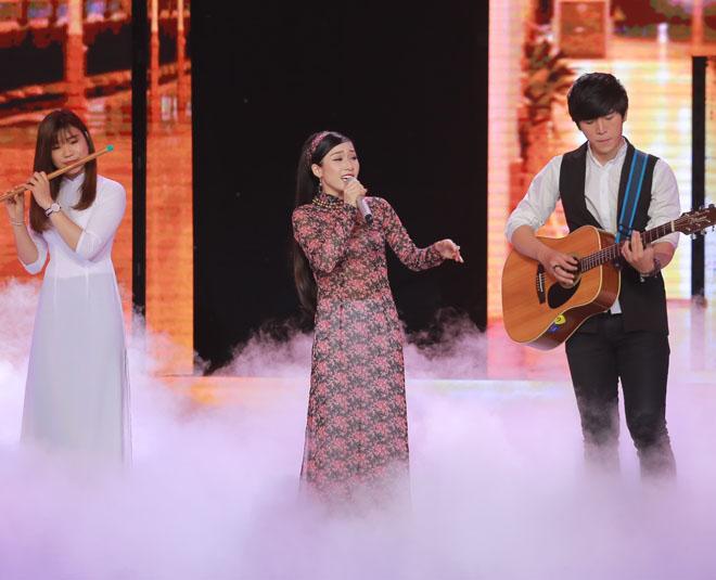 """""""Đối thủ"""" Jang Mi đăng quang Thần tượng Bolero, fan Quang Lê hụt hẫng - 2"""