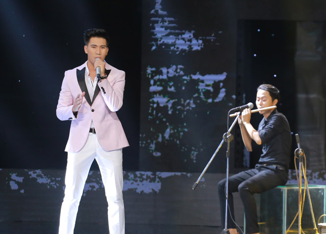 """""""Đối thủ"""" Jang Mi đăng quang Thần tượng Bolero, fan Quang Lê hụt hẫng - 4"""