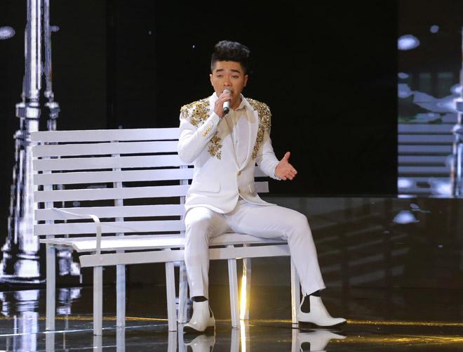 """""""Đối thủ"""" Jang Mi đăng quang Thần tượng Bolero, fan Quang Lê hụt hẫng - 6"""