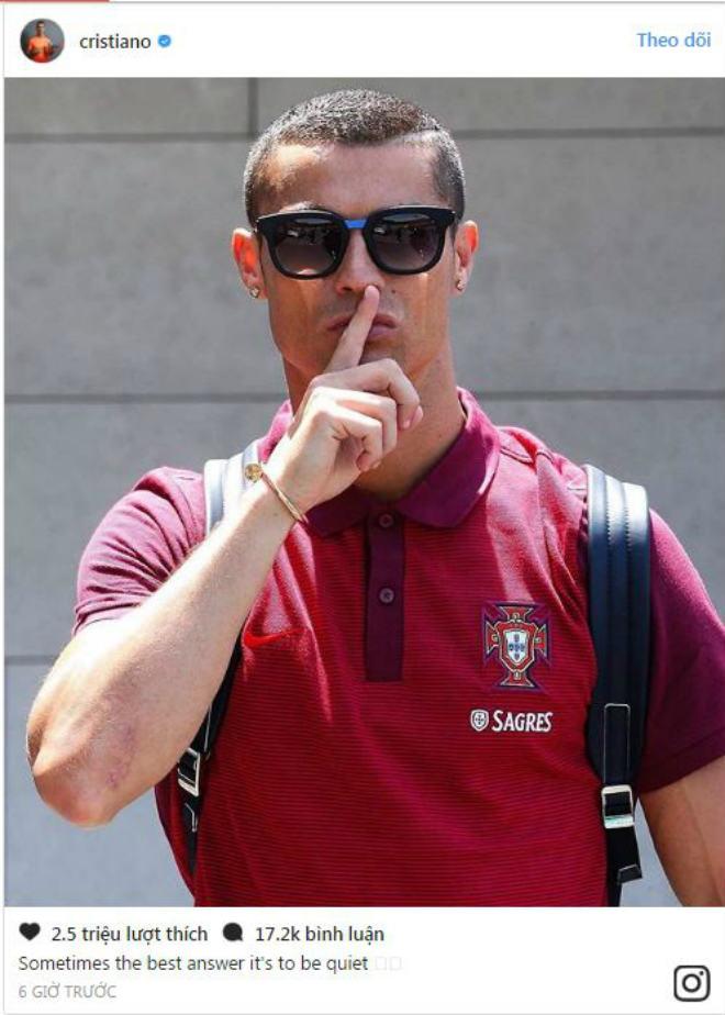 Ronaldo phải nộp 760 tỉ VNĐ, có 60 ngày chạy án tù trốn thuế - 3