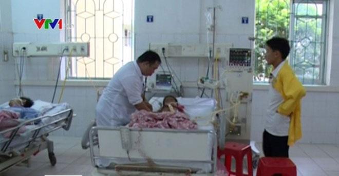 Công bố nguyên nhân khiến 3 trẻ tử vong ở Cao Bằng - 1