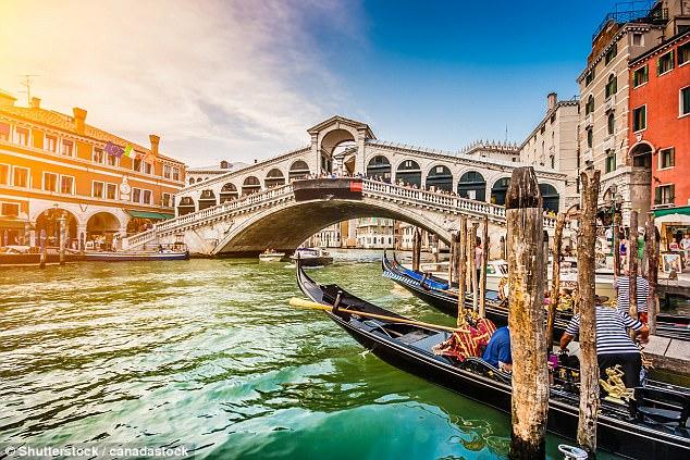 Vì sao thành phố Venice cấm mở thêm khách sạn? - 1